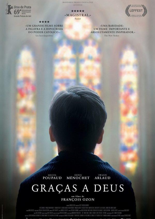 """Filme """"Graças a Deus"""""""