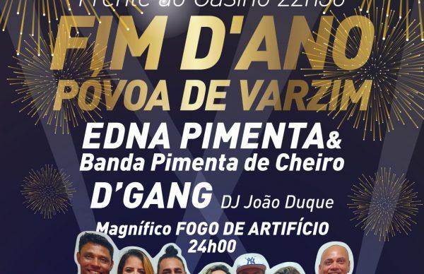 Fim d´Ano 2019