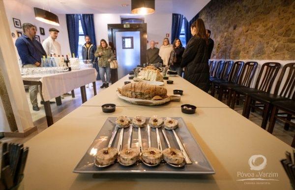 Cozinha Angelina: novo restaurante na Póvoa