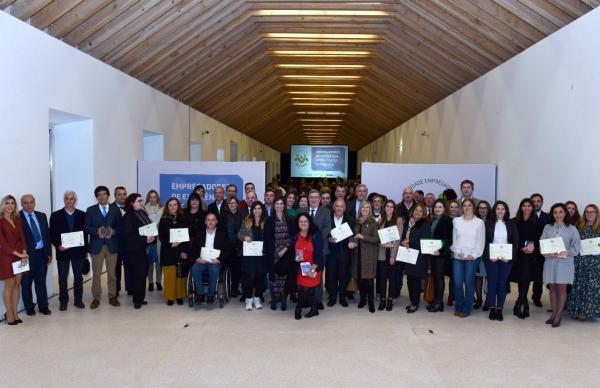 Município da Póvoa de Varzim e Mapadi reconhecidos como Entidades Empregadoras Inclusivas em 2019