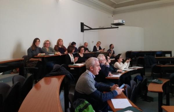 Museu Municipal participa em projeto Erasmus +