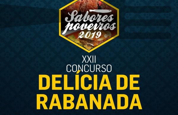 Delícia de Rabanada, domingo, no Posto de Turismo