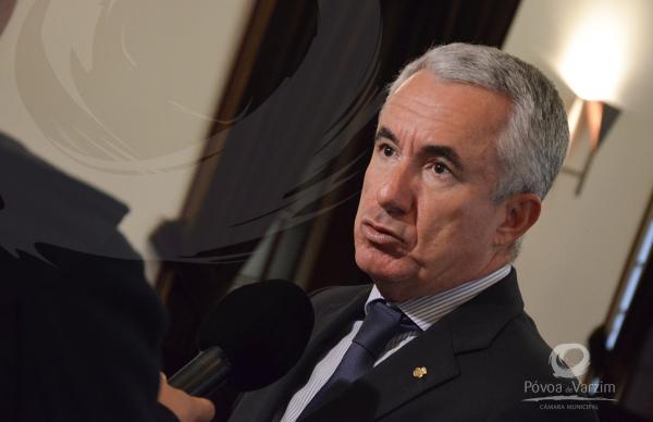 Presidente defende necessidade do grupo português ter uma coordenação mais efetiva