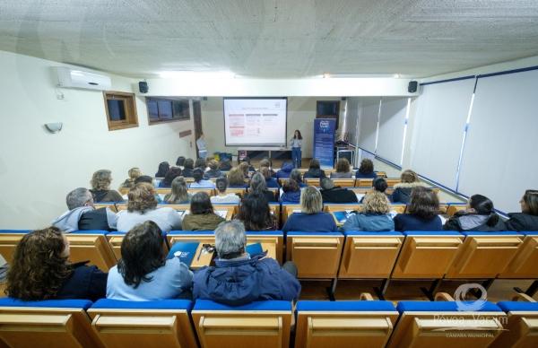 Município aposta na promoção de valores em escolas do concelho