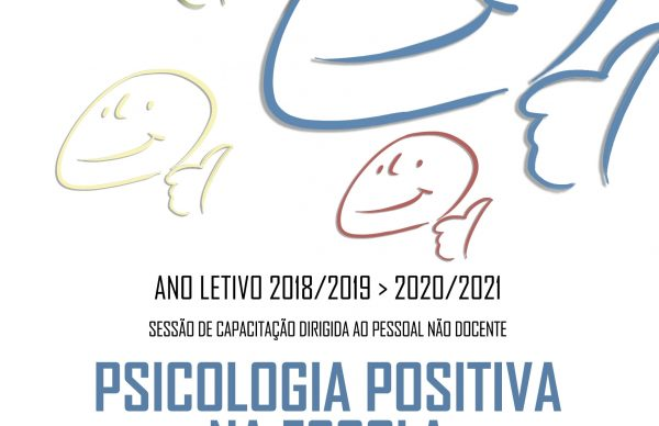 Psicologia positiva na escola