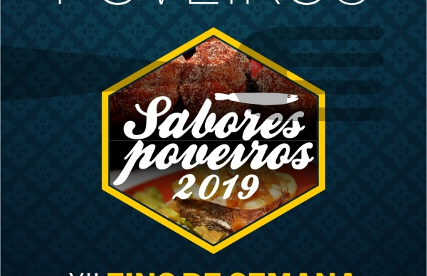 XII edição dos Fins de Semana Gastronómicos