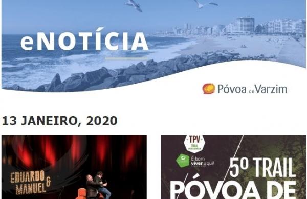 13 DE JANEIRO DE 2020