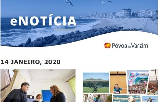 14 DE JANEIRO DE 2020