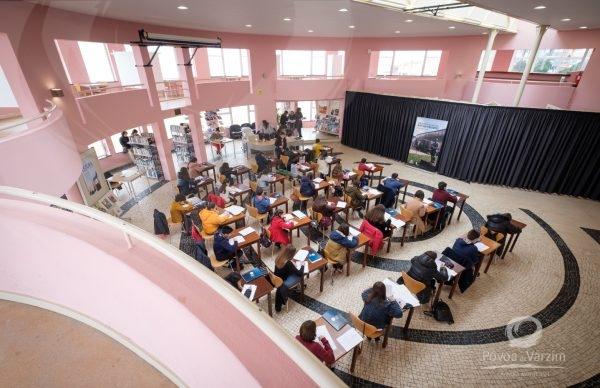 14º Concurso Nacional de Leitura - Fase Municipal
