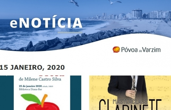 15 DE JANEIRO DE 2020