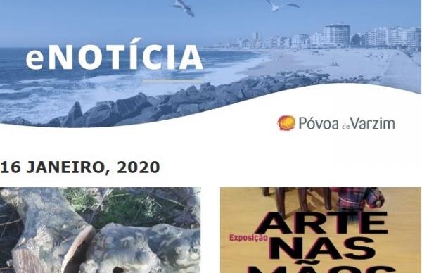 16 DE JANEIRO DE 2020