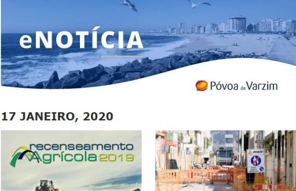 17 DE JANEIRO DE 2020