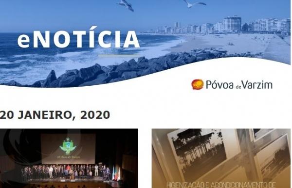 20 DE JANEIRO DE 2020