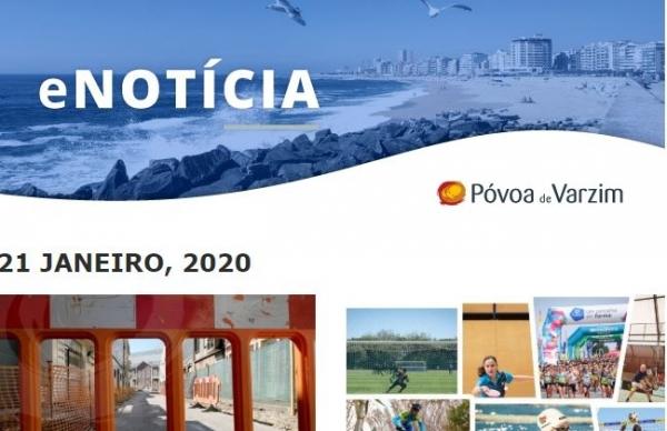 21 DE JANEIRO DE 2020