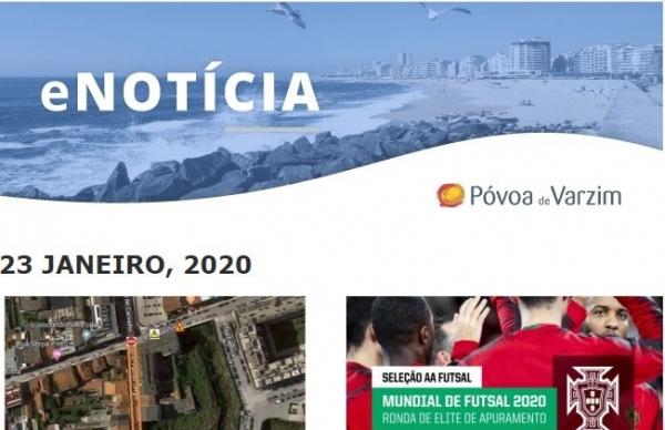 23 DE JANEIRO DE 2020