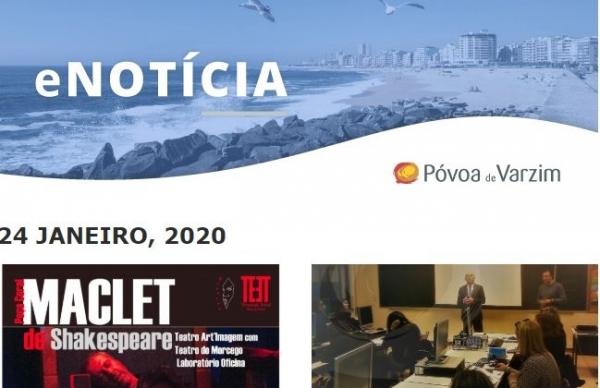 24 DE JANEIRO DE 2020