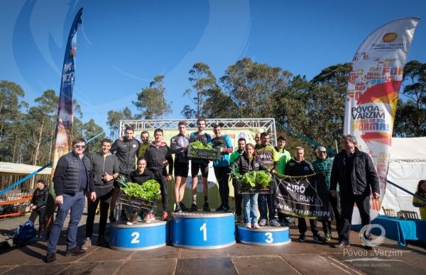 Mais de 800 atletas no 5º Trail Póvoa de Varzim