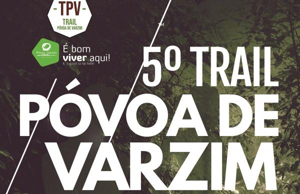 5º Trail Póvoa de Varzim
