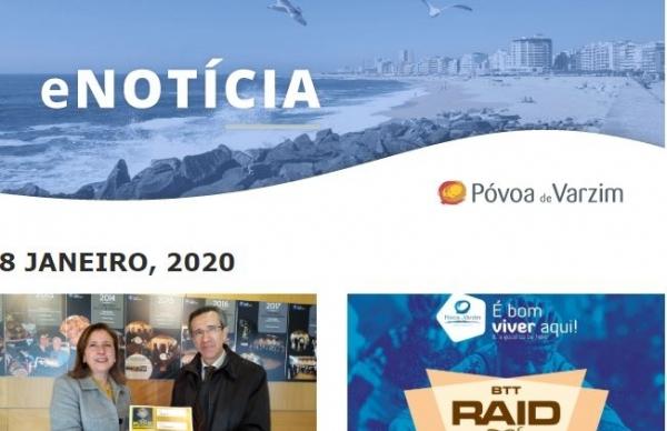8 DE JANEIRO DE 2020