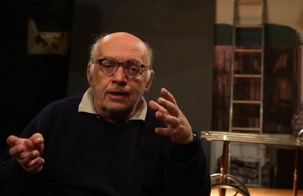 Jorge Silva Melo elogiou vida cultural da Póvoa de Varzim