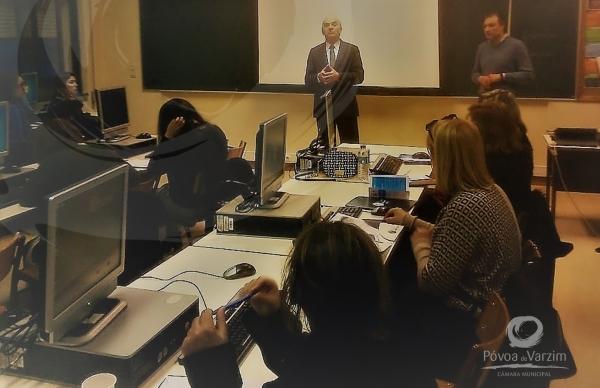 Ação de longa duração motiva professores ao uso de novas metodologias