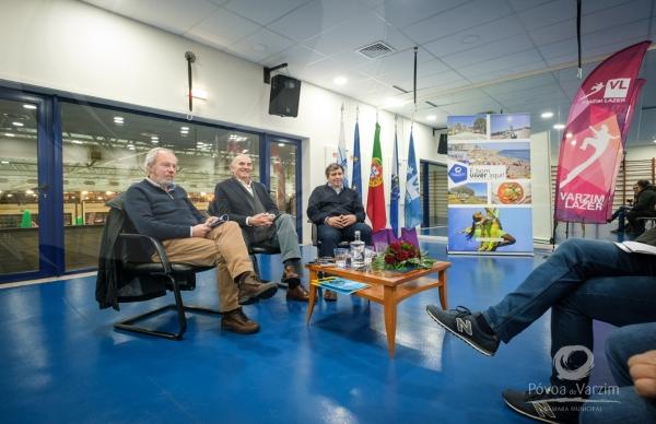 Participação recorde no XI Meeting Internacional da Póvoa de Varzim