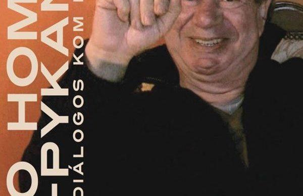 """Documentário """"O Homem-Pykante - Diálogos com Pimenta"""""""