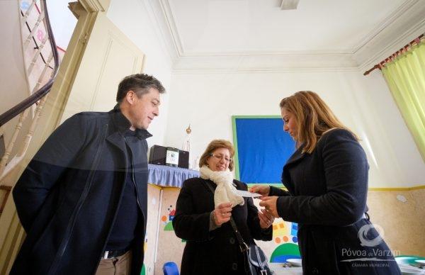 Reciclagem rende mais de 2000 euros a duas instituições poveiras