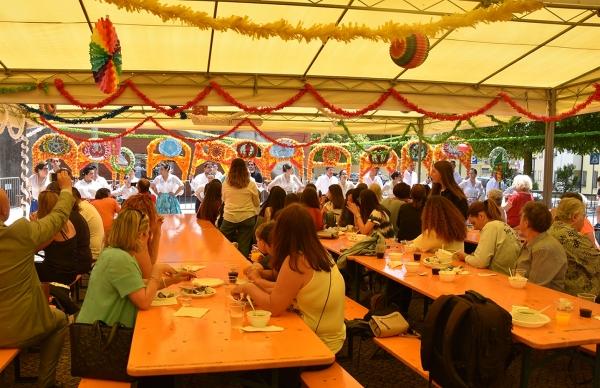 Festas e Atividades temáticas