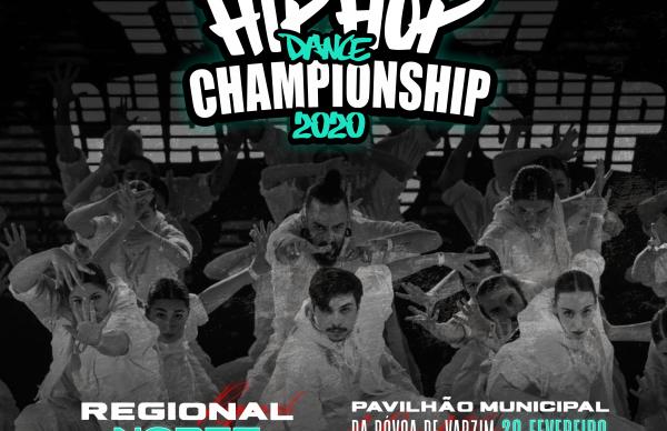 Póvoa de Varzim acolhe a mais prestigiada competição nacional de dança <em>hip hop</em>