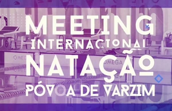 XI Meeting Internacional Póvoa de Varzim