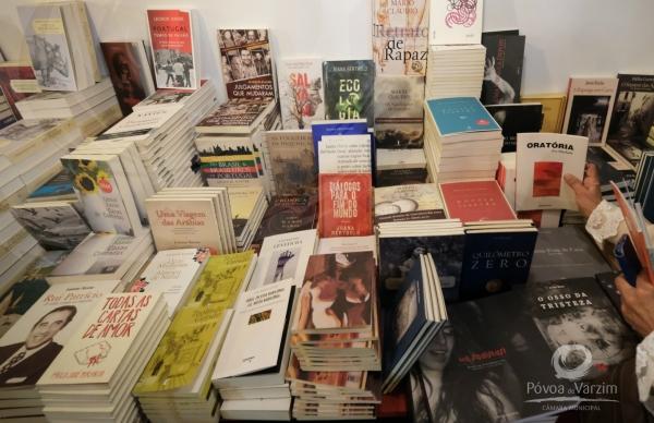 Prémio Literário Casino da Póvoa: conheça as obras finalistas