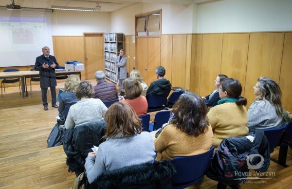 Concurso sobre Cidadania e Património local: sessão de esclarecimento