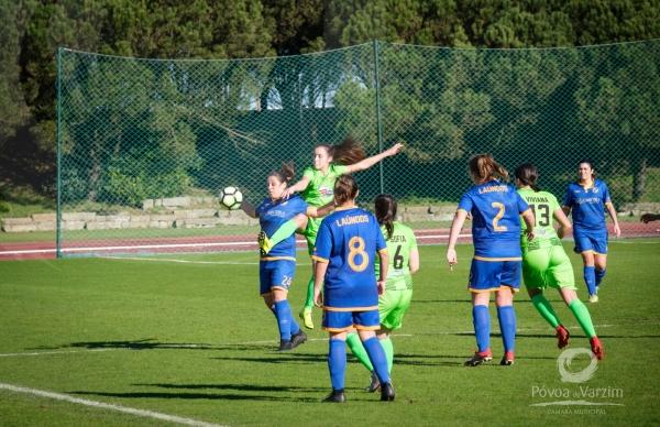 Supertaça de Futebol Feminino 2020
