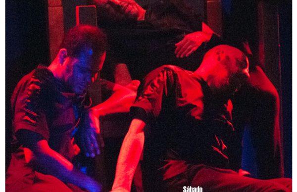 """Maclet de Shakespeare"" sobe ao palco do Cine-Teatro Garrett"