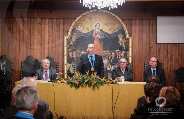 Manuel Quintas despede-se da Santa Casa após três décadas ao serviço da instituição