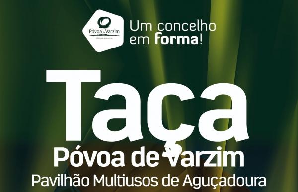 PDTM promove Taça da Póvoa de Varzim