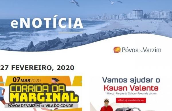 27 DE FEVEREIRO DE 2020