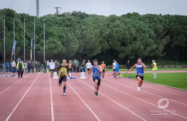 418 atletas na estreia das provas de pista do PPA 2019/20