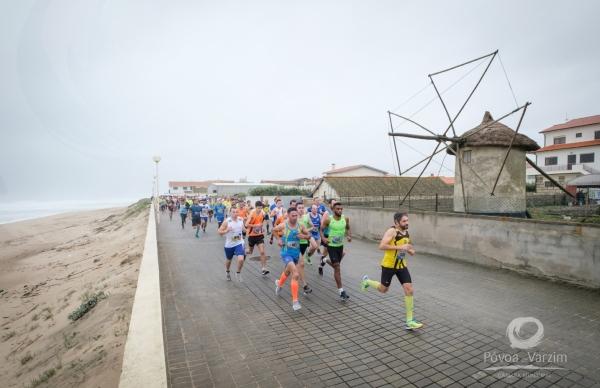 PPA recebeu cerca de meia centena de atletas em Aguçadoura
