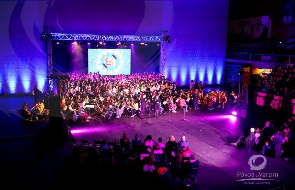 Gala de Carnaval da Escola de Música da Póvoa de Varzim