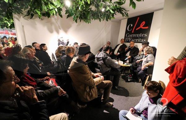 África em destaque em mais uma sessão de lançamento de livros
