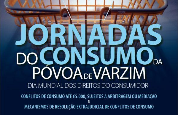 Inscreva-se nas Jornadas do Consumo da Póvoa de Varzim