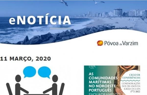 11 DE MARÇO DE 2020
