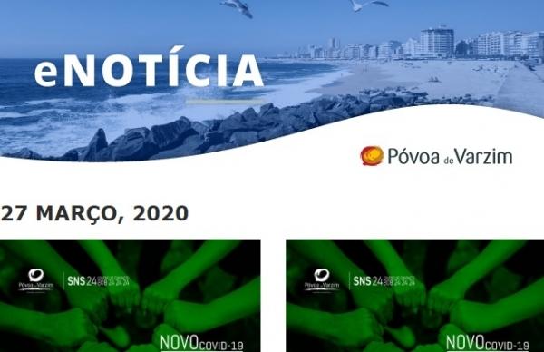 27 DE MARÇO DE 2020
