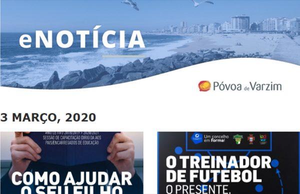 3 DE MARÇO DE 2020