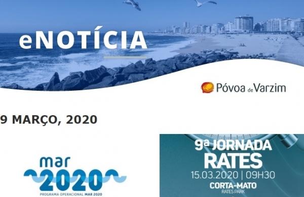 9 DE MARÇO DE 2020