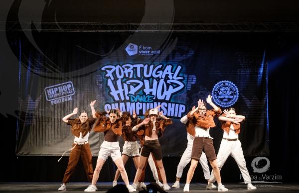 Campeonato de Portugal de Hip Hop Dance
