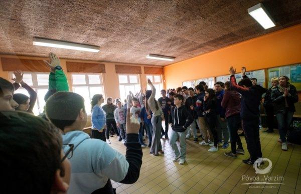 Elos de cidadania - Fórum de Reflexão PVPV