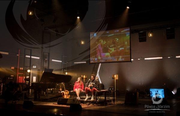 Janeiro Sessions Live Tour com Ana Bacalhau
